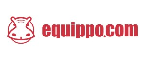 equippo, logo, used heavy equipment, marketplace, construction equipment